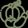 Icono de Frutos Plantables - Pedacito de Campo