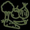 Icono Vegetales