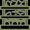 Icono Verduras en Huerto Vertical - Pedacito de Campo