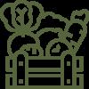 Icono Verduras - Pedacito de Cielo