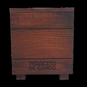 Huerto bajo Choco - Pedacito de Campo
