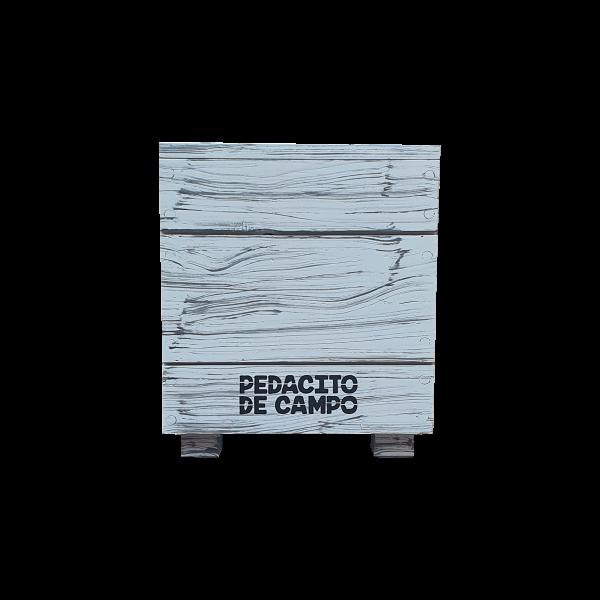 Huerto Blanco chico - Pedacito de Campo